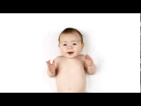 Nestlé USA - Gerber Products Company - Baby Food - United Babies - Commercial - 2012