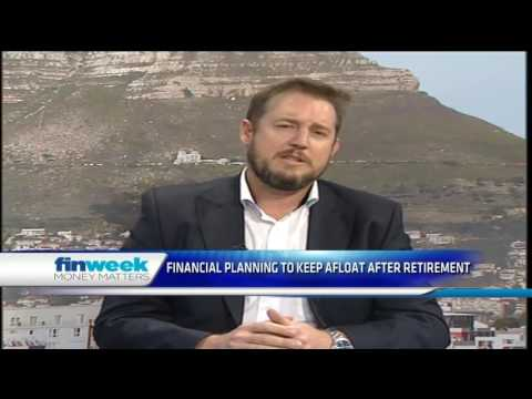 Financial planning to keep afloat after retirement