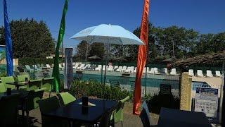 Camping Les Amandiers, familial & calme avec piscine, à Vias, proche d'Agde en Hérault (34)