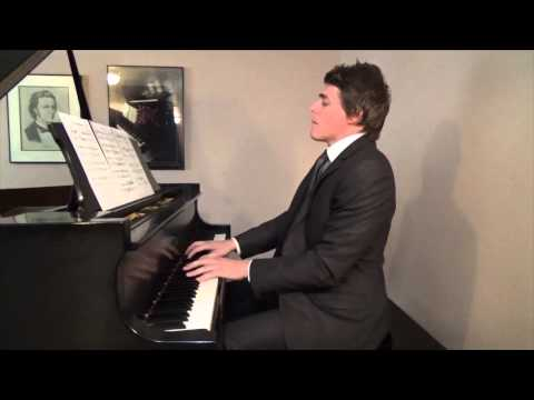 The Star-Spangled Banner - Piano Arrangement by Josh Wright