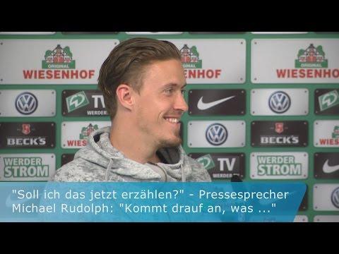 """Feier nach dem Dortmund-Spiel? - """"Soll ich das jetzt erzählen?"""""""