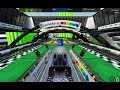 TrackMania Nations Forever - All Tracks (One Lap) In 58:00 By MmKALLL (0:48:52 IGT)