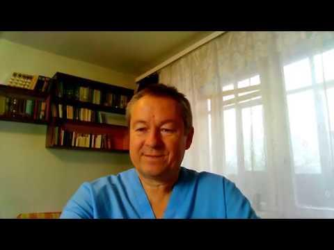 Доктор Евгений Божьев отвечает на вопросы зрителей