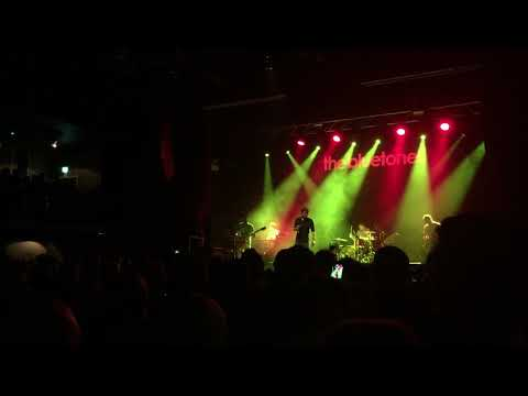 The Bluetones ♪Sleazy Bed Track @Ritz, Manchester 19 Sep 2015 mp3