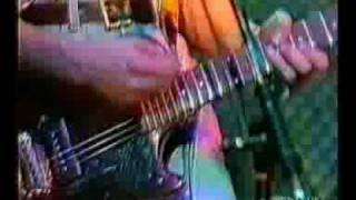 Rocking Chairs - Downtown Train (doc 1988)