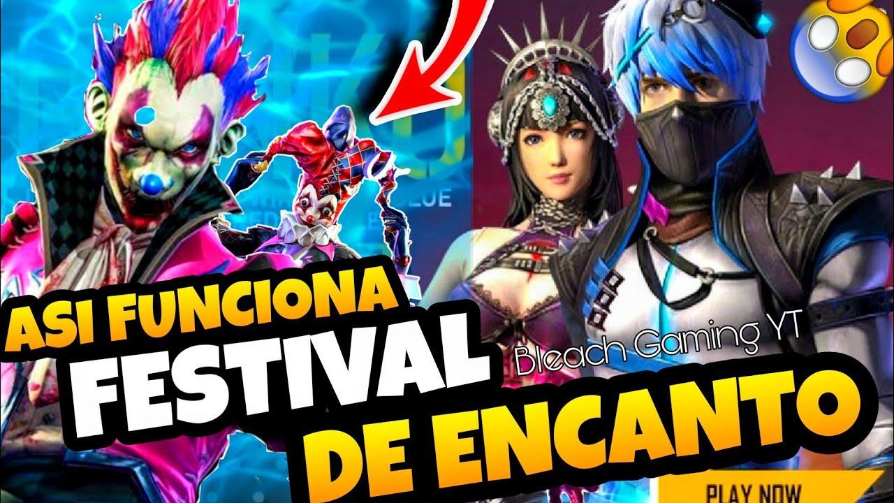 🛑 FESTIVAL DE ENCANTO || Regresa INCUBADORA Viuda negra || PAQUETE DE JOKERS y SKIN de MARIONETA🔥