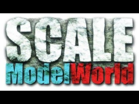 Scale Model World 2017
