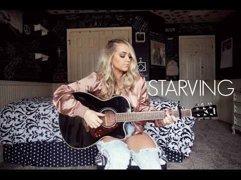Starving - Hailee Steinfeld & Grey (Ft....