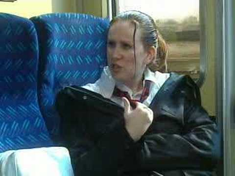 Lauren on Beyonce - The Catherine Tate Show - BBC comedy