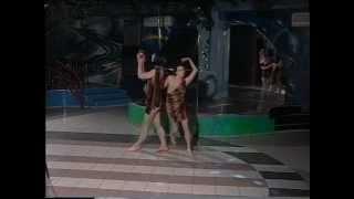 Танец Адам и Ева. Nonsens 2
