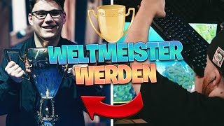 RANDOM DUOS: So wird man WELTMEISTER 🌝 | Fortnite Battle Royale