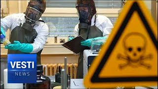 US in Violation of Bioweapons Convention? BOMBSHELL LEAKS of Secret US Laboratories/Experiments