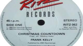 Frank Kelly Christmas Countdown 1983