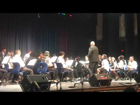 Peekskill High School Concert Band