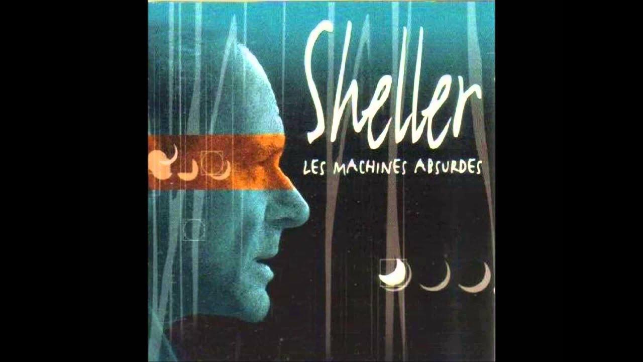 William Sheller, Indies (les millions de singes), Les Machines Absurdes