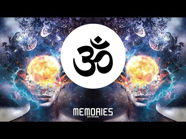 David Guetta ft. Kid Cudi - Memories (Reaction Bootleg)
