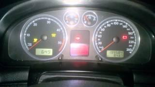 vw passat b5 5 1 9 pdtdi 131 hp 9 c cold start