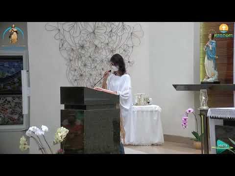 Santa Missa - Paróquia Imaculada Conceição Ceres GO