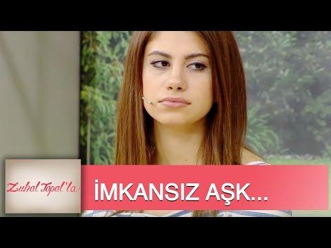 Zuhal Topal'la  21. Bölüm (HD) | Zeynep Hanım Aşkı Yüzünden Programdan Ayrılacak Mı?