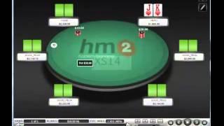 Покер Вод  Обучение покеру на русском языке От А до Я  Как бить лимиты  Part19