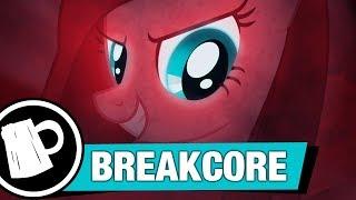 Feryl DeMarco - Cyan Eyed [Breakcore]