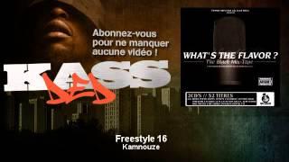 Kamnouze - Freestyle 16