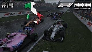 OU EST MON MOTEUR ? : F1 2018 #14