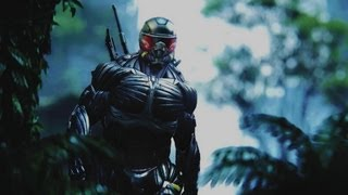 """Crysis 3 Walkthrough Part 7-Mission-02 """"The Root of All Evil"""" [2/2]"""