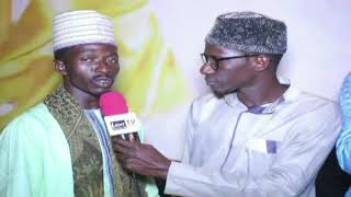 Laylatoul khadry communauté Tidiane de Pikine Ramadan 2018