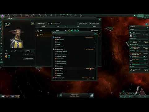 Stellaris - Federations |