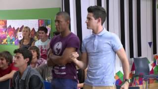Violetta 2 - Dziewczyny vs chłopcy. Odcinek 69. Oglądaj tylko w Disney Channel!