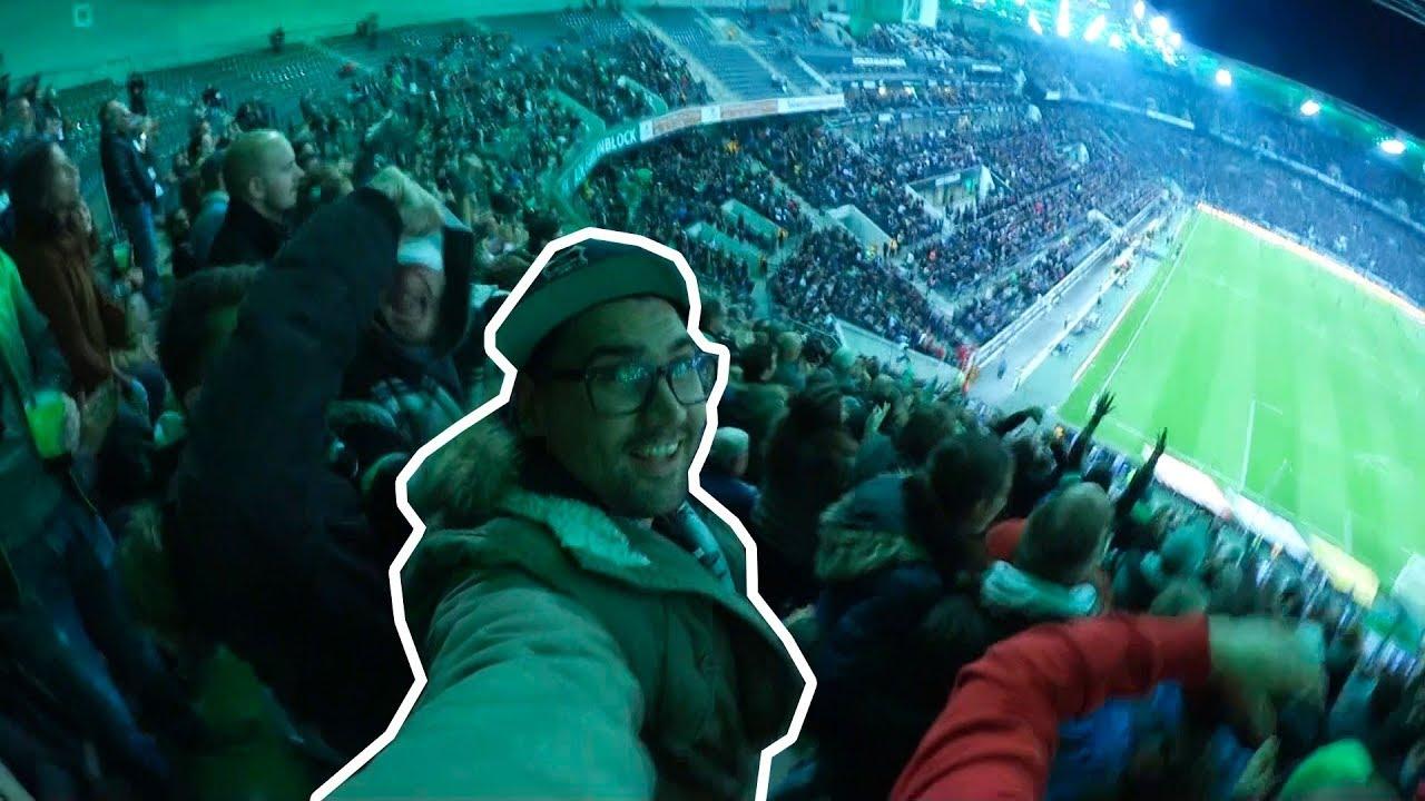 Bengalos Im Stadion