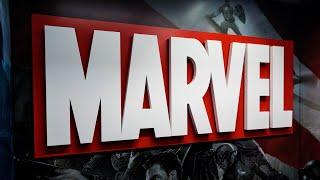 台灣首部開箱影片! 直闖Marvel公司內部?!