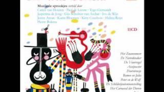 NRC Lux Klassieke muziek: Er was eens...muzikale sprookjes