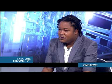 Herald Newspaper editor reacts to Zim crisis