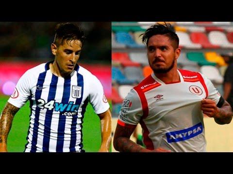 Copa Movistar | Universitario vs Alianza Lima | EL CLÁSICO | [EN VIVO]