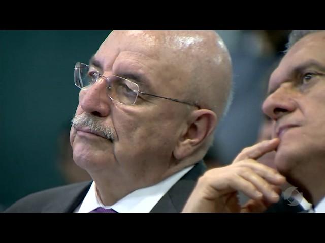 JSD (19/02/19) - Ministro da Cidadania conhece municípios mais pobres de Goiás