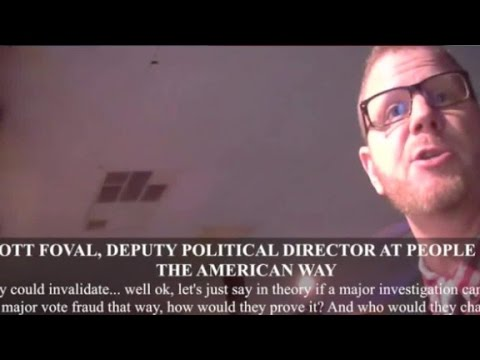 Undercover video has Democratic operative fired, another resigns