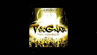 HAR266  PSOGNAR - FULL POTENTIAL (Original Mix)