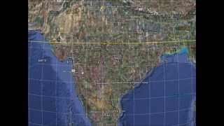 """WorldGeo: South Asia """"An Introduction to South Asia"""""""