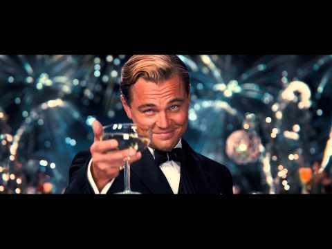 The Great Gatsby | trailer US (2013) Baz Luhrmann Leonardo DiCaprio Carey Mulligan