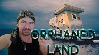 First Time Hearing Orphaned Land - All Knowing Eye (REACTION)