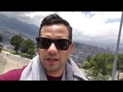 WHAT'S QUITO ECUADOR LIKE??!✔🏆