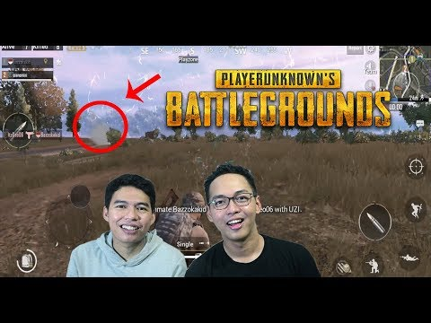 Awas Kami Receh! - PUBG Mobile Indonesia (#GamingReceh with Divi NUNUDIPI)