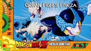 4. Gohan Fights Frieza - [Faulconer Productions]