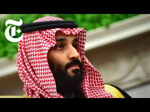 How the Saudis' Khashoggi Story Changed: From Denials to Rogue Killers | NYT News