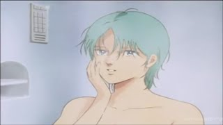 [MAD] カミーユ・ビダン&フォウ・ムラサメ - As Long As You Love Me [AMV]