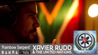 NANNA FULL ALBUM - Xavier Rudd & the United Nations