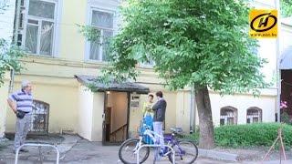В Москве выселяют на улицу Центр адаптации и обучения детей беженцев