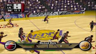NBA ShootOut 2003 PS2 Gameplay HD